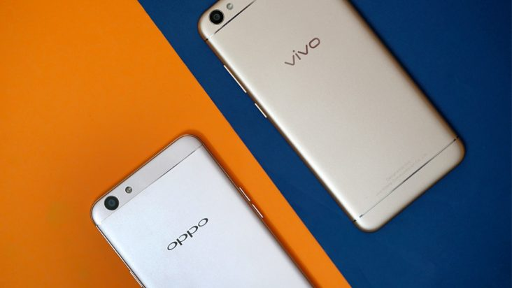 vivo v5 vs oppo f1s 20161205 feature