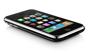 iphone 3gs software