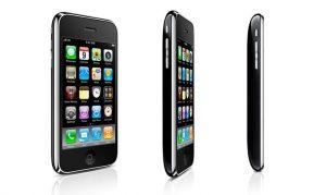 iphone 3gs hardware