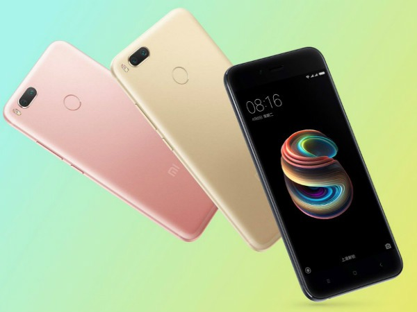 What is Android One?