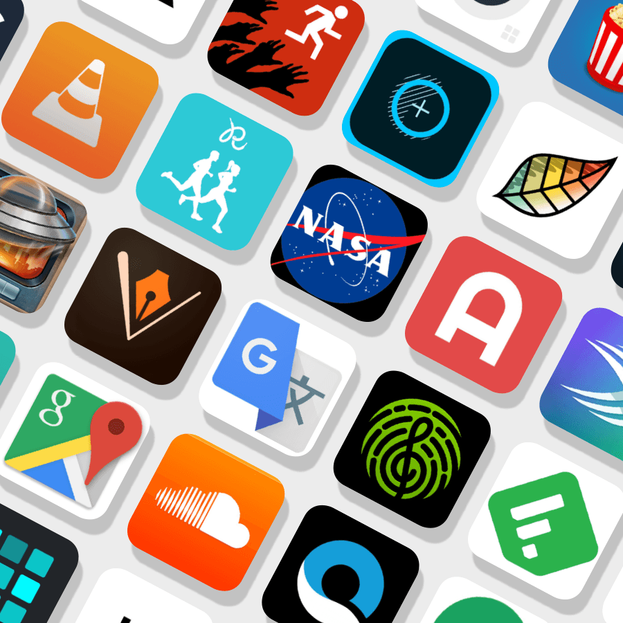 Best Apps for 2018