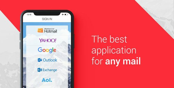 myMail Review