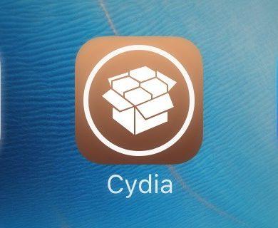Electra Jailbreak-Cydia
