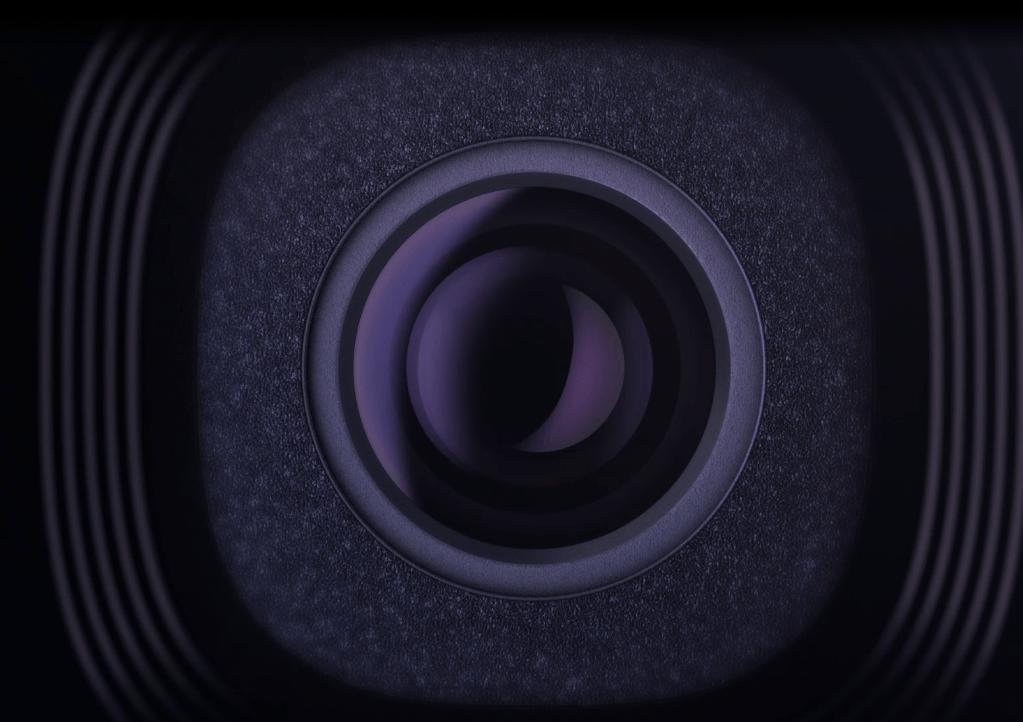 Samsung Galaxy S9 Aperture Camera Lens