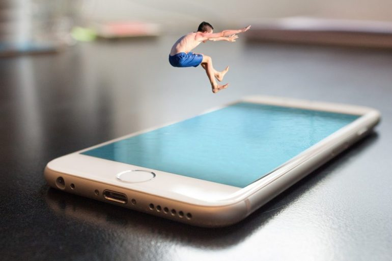 smartphone 2493419
