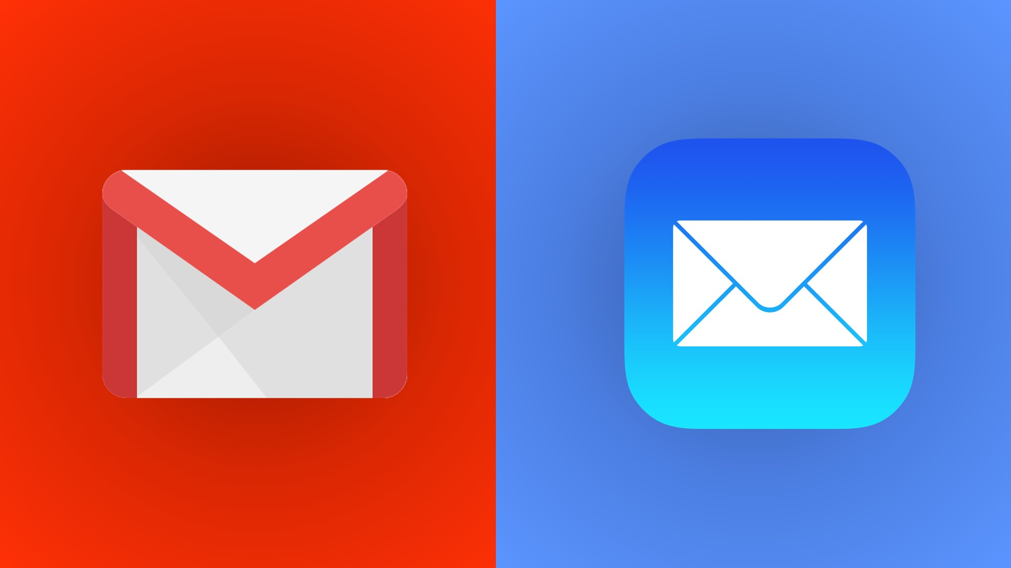 Gmail vs Apple Mail for iPhone: In-depth comparison