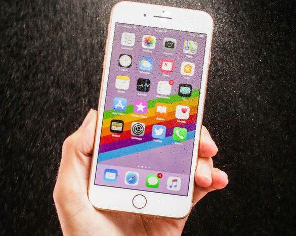 iphone 8 plus 18