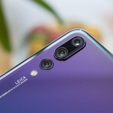 Huawei P20 Pro Camera top 6 reasons to buy the Huawei P20 Pro against the Samsung Galaxy S9 Plus