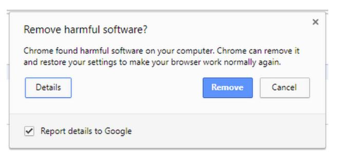 Chrome browser clanup tool, how to clean up chrome browser, how to remove malware from chrome