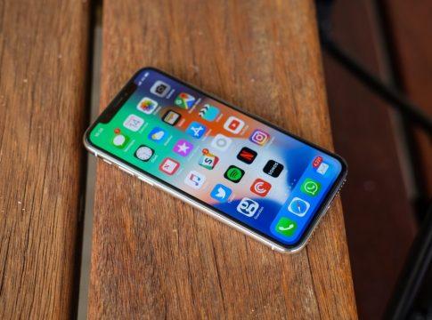 Apple launching new iPhones.