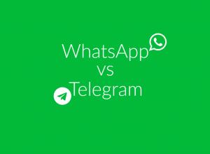 Whatsapp vs Telegram what should you choose.
