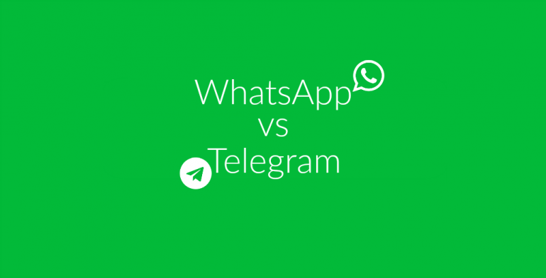 WhatsApp Vs Telegram- Which is the best option for you?