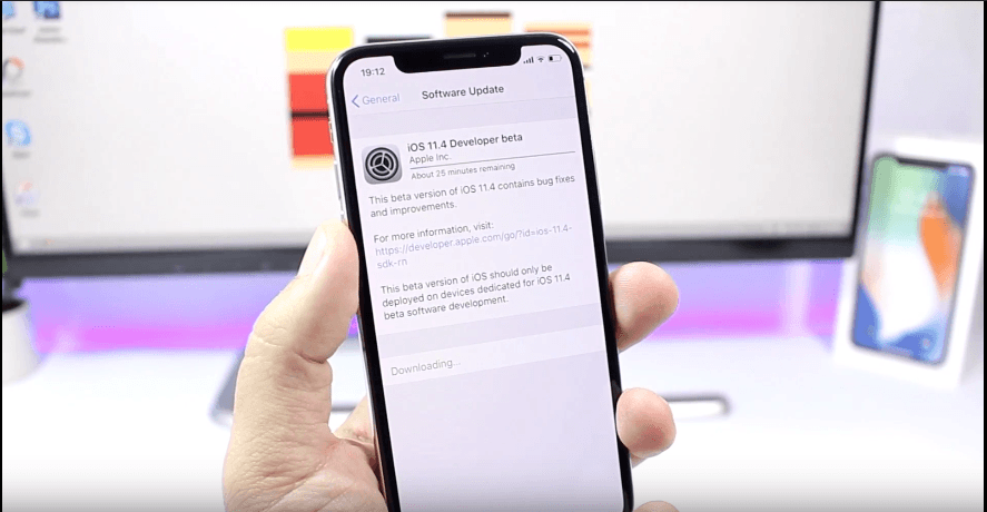 iOS 11.4 Developer Beta changes, release, new things, features