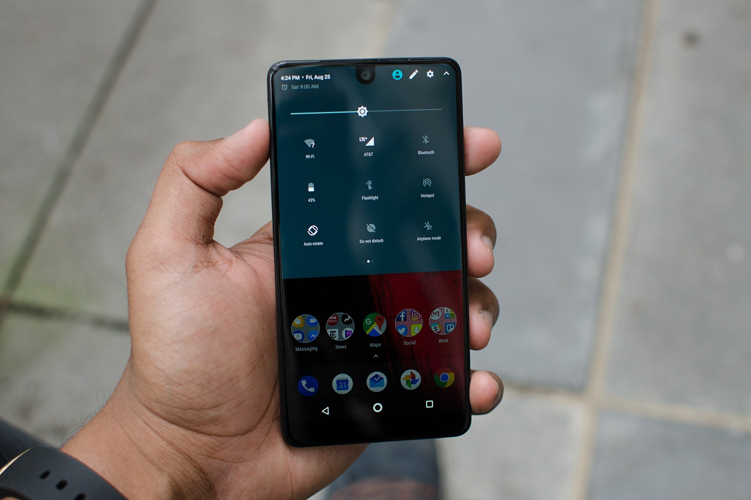 There might not be any Essential Phone 2: Here's why