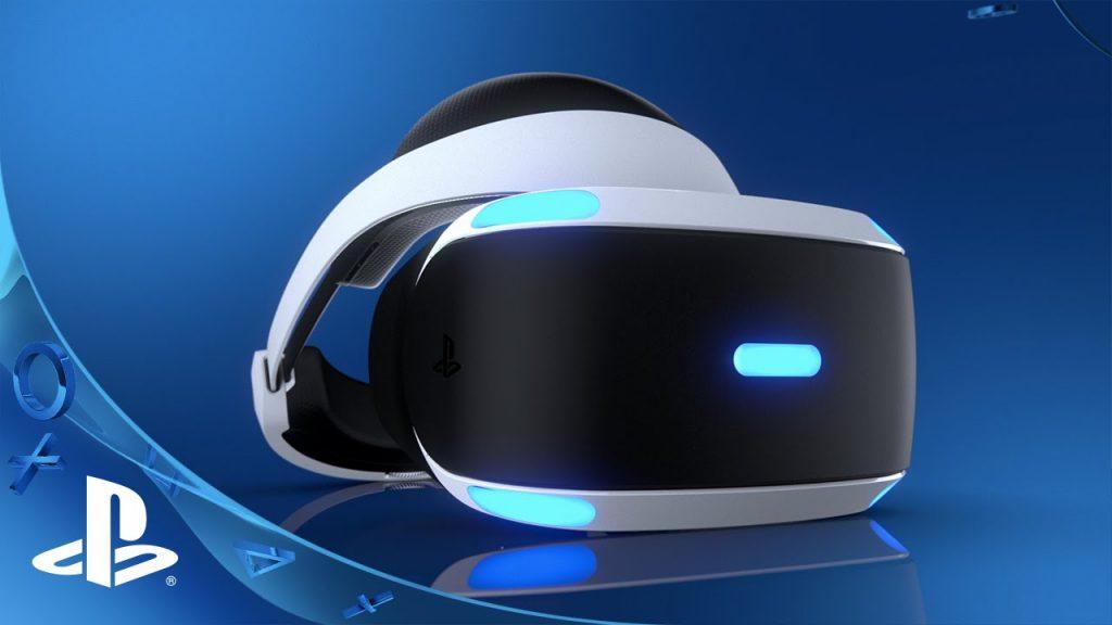 Sony Play Station VR Best VR machine