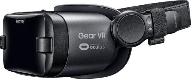 Samsung Gear VR Best VR Handset