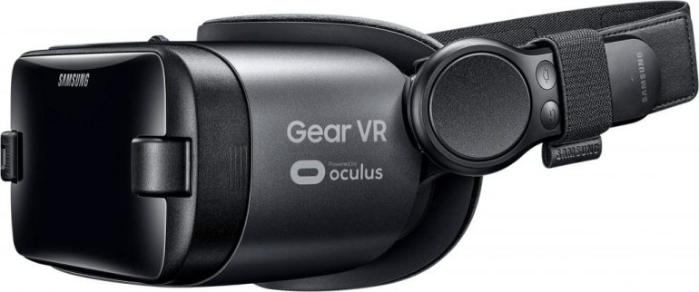 This is the best time to buy Samsung's Gear VR- Get it only for $85
