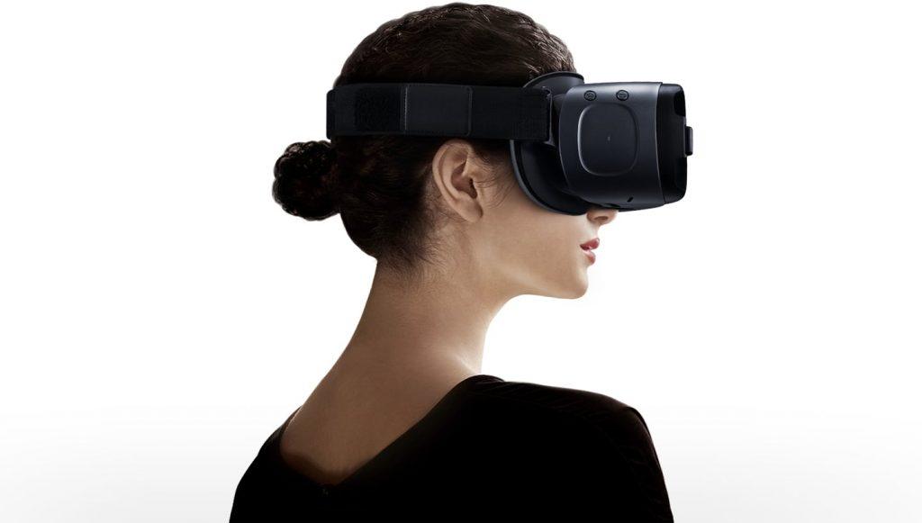 Samsung gear VR discount