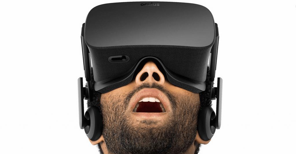 Oculus Rift best VR headset