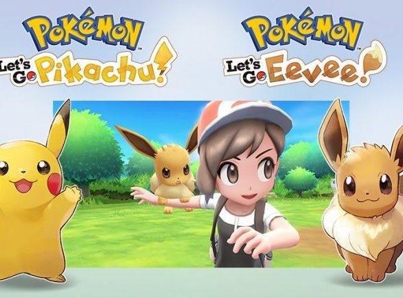pokemon lets go eevee pikachi main 768x432