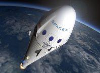 SpaceX market interview.