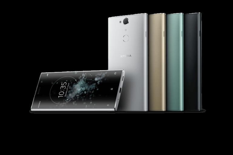 Sony Experia XA2 Plus