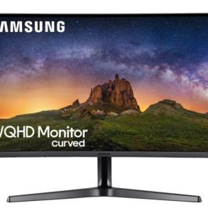 Samsung launches new affordable gaming monitors.