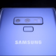 Samsung Galaxy Note 9 video leak