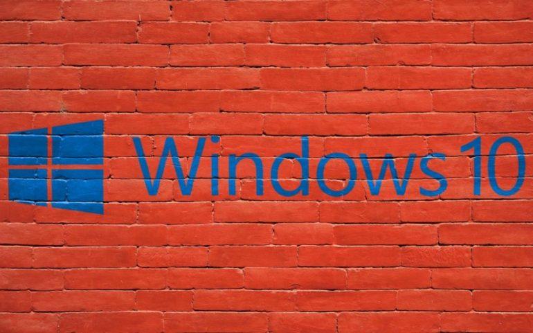 windows 10 1535765