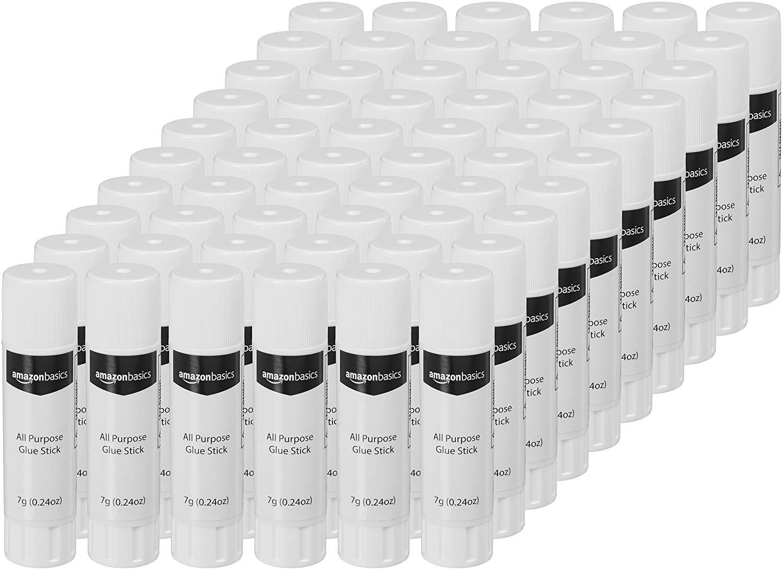 Amazon gluesticks 60 pack