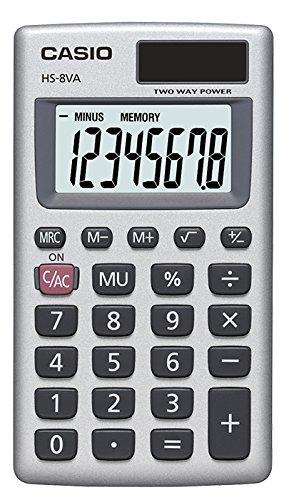 Casio Calculator Functional