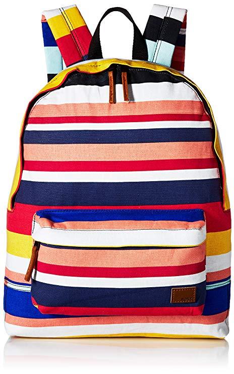 Colorful ladies bag