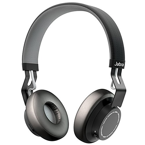 Jabra Move wireless earphonws