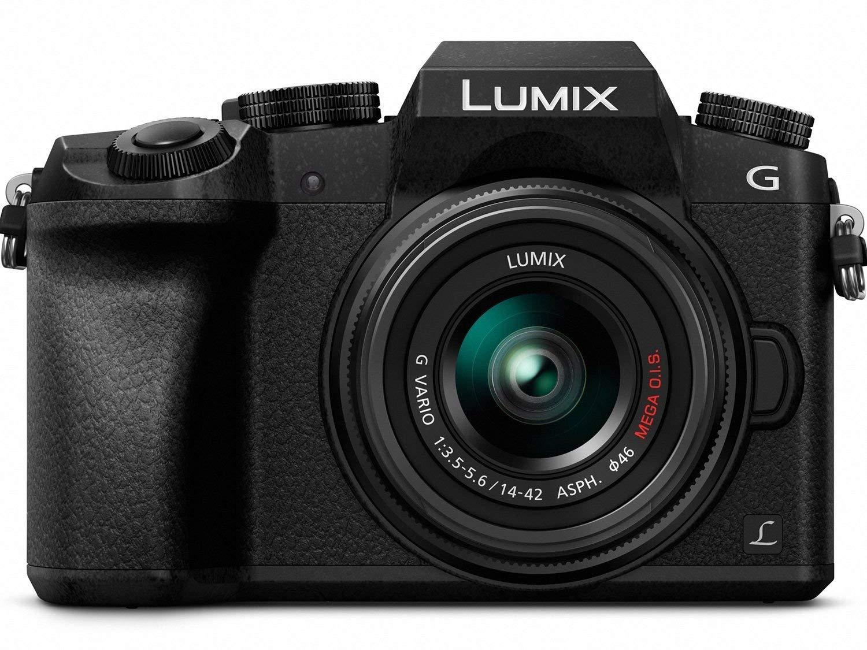 Panasonic lumix cam