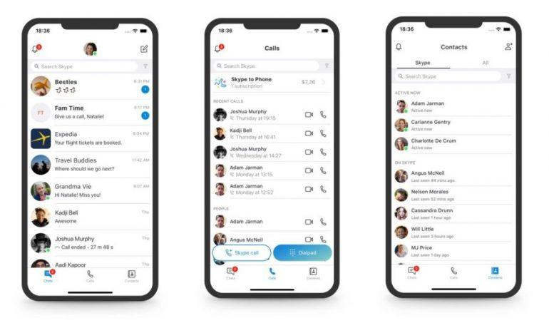 Skype UI updates 1 v2 900x529