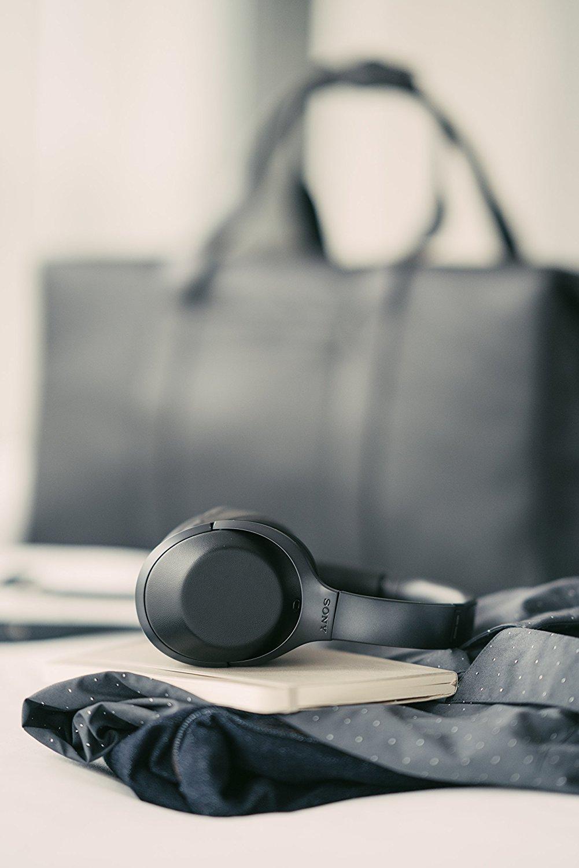 Sony Noise Canceling Bluetooth headphones