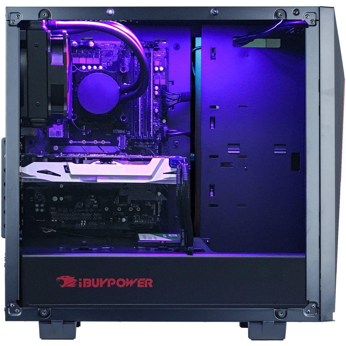 iBuyPower gaming desktop