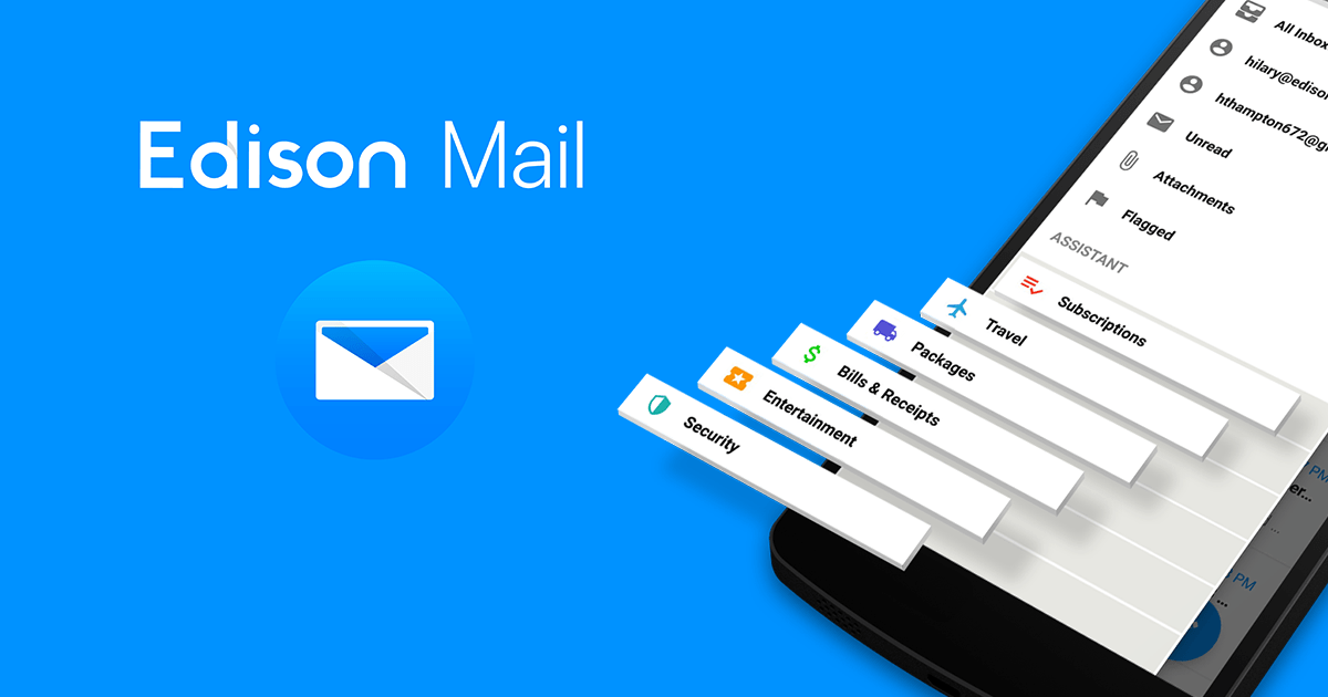 Edison Mail for Android
