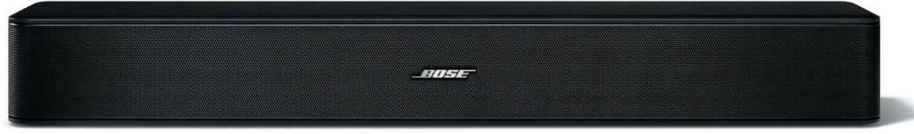 Bose Sound TV speaker 1