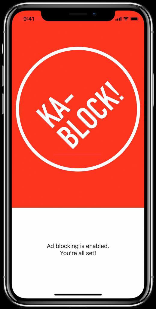Ka Block