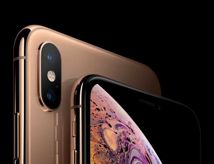 iPhone XS: Runner-up