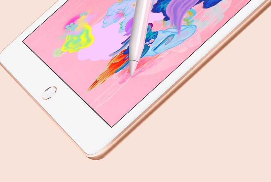 2018 iPad (6th Gen) Featured