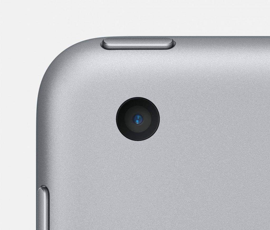2018 iPad (6th Gen) Camera