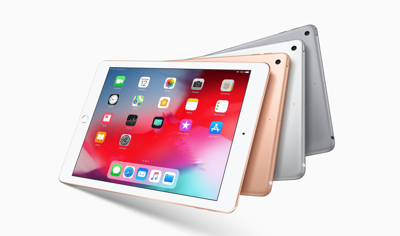 2018 iPad (6th Gen)