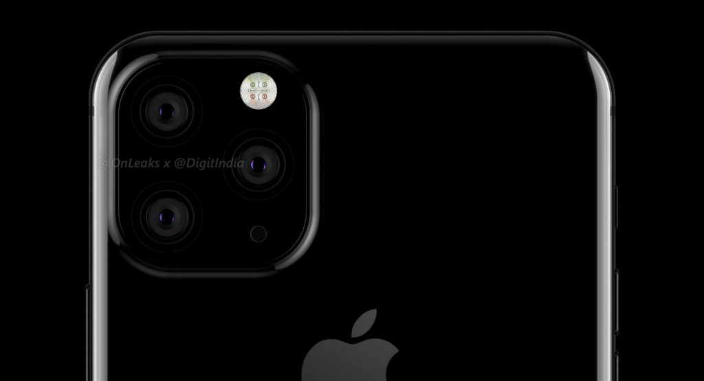 iPhone XI Leaks