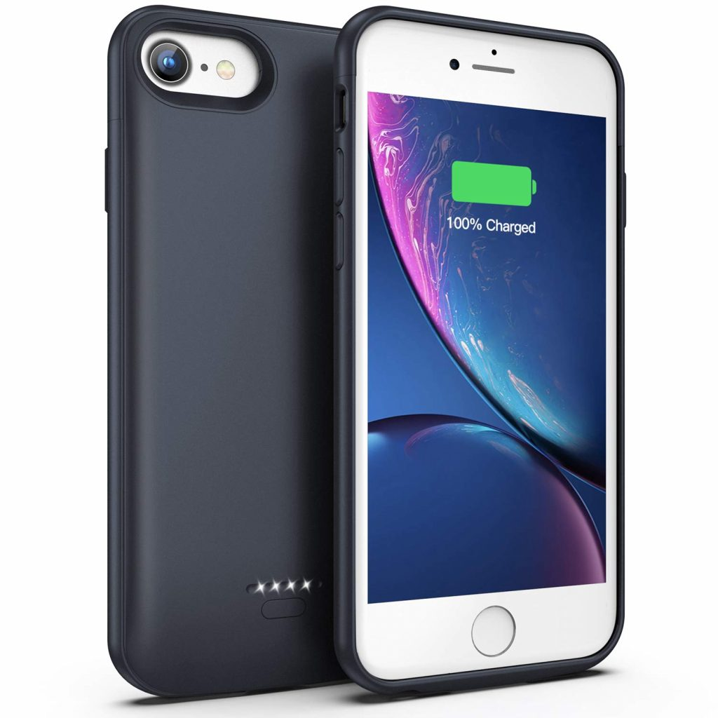 Lonlif Battery case for iPhone 7