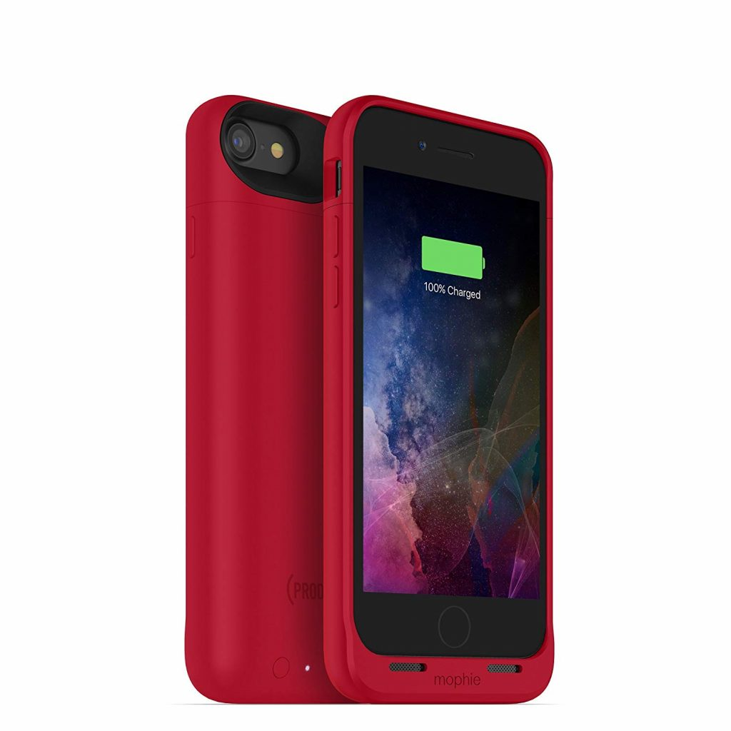 Mophie Battery Case for iPhone 7