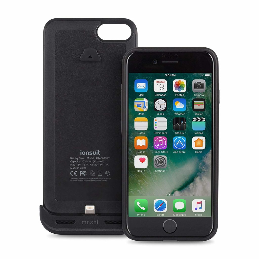 atop iphone 7 case
