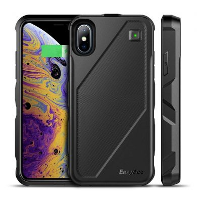 iPhone X or XS battery case.