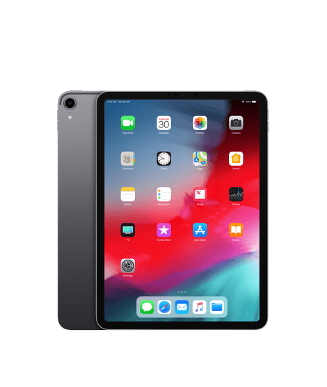 ipad pro 11 select wifi spacegray 201810 FMT WHH